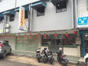 Rezeki Hotel