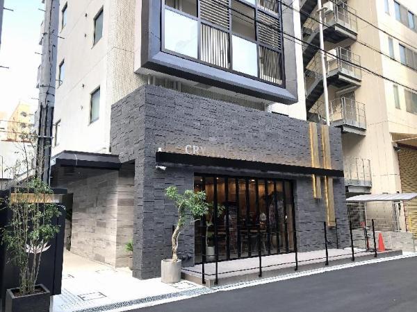 Doutonbori Crystal Hotel 4 Osaka
