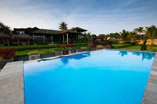 OYO 1320 Green Orry Inn Lombok