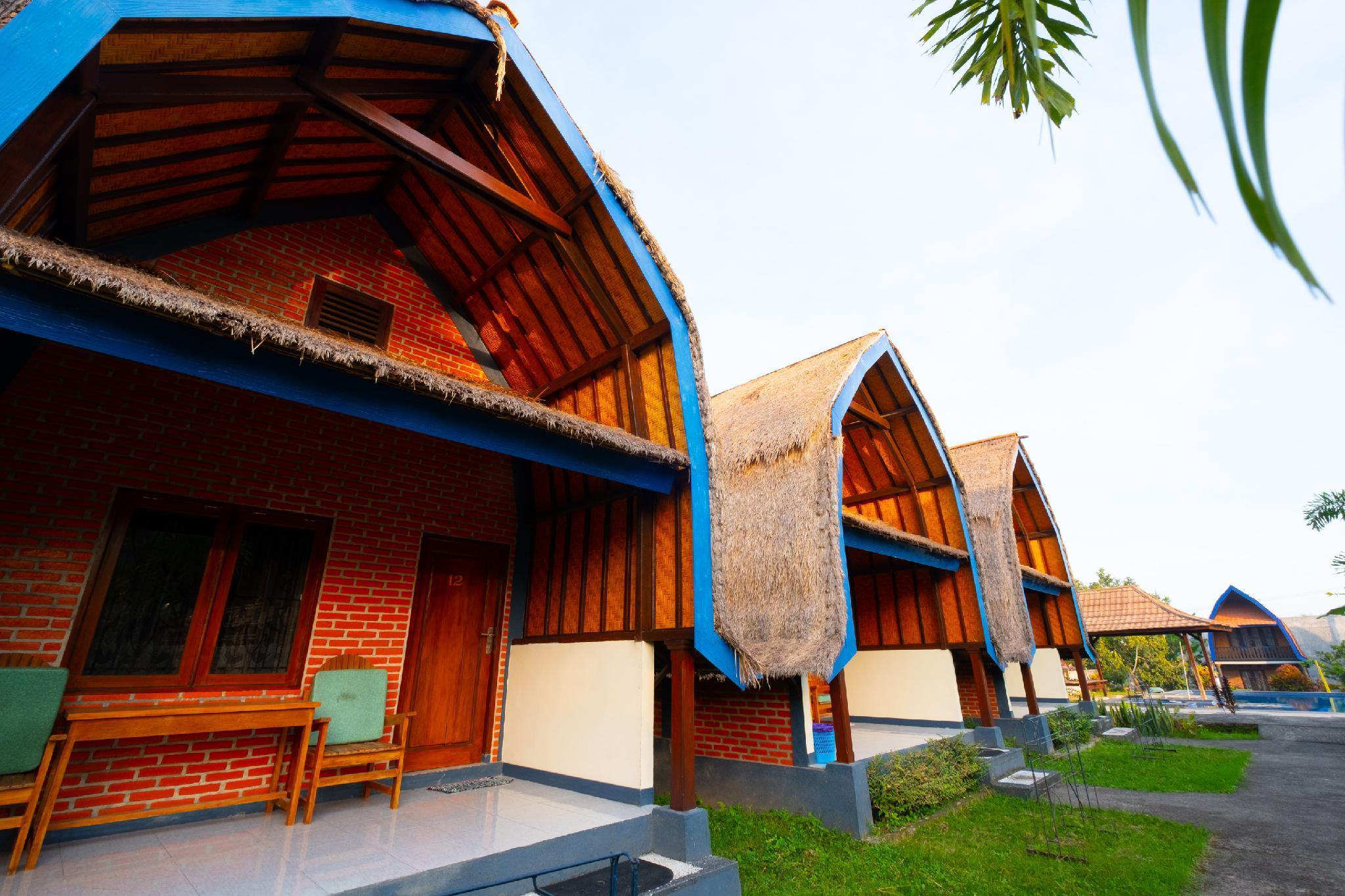 OYO 1321 Mountain Resort