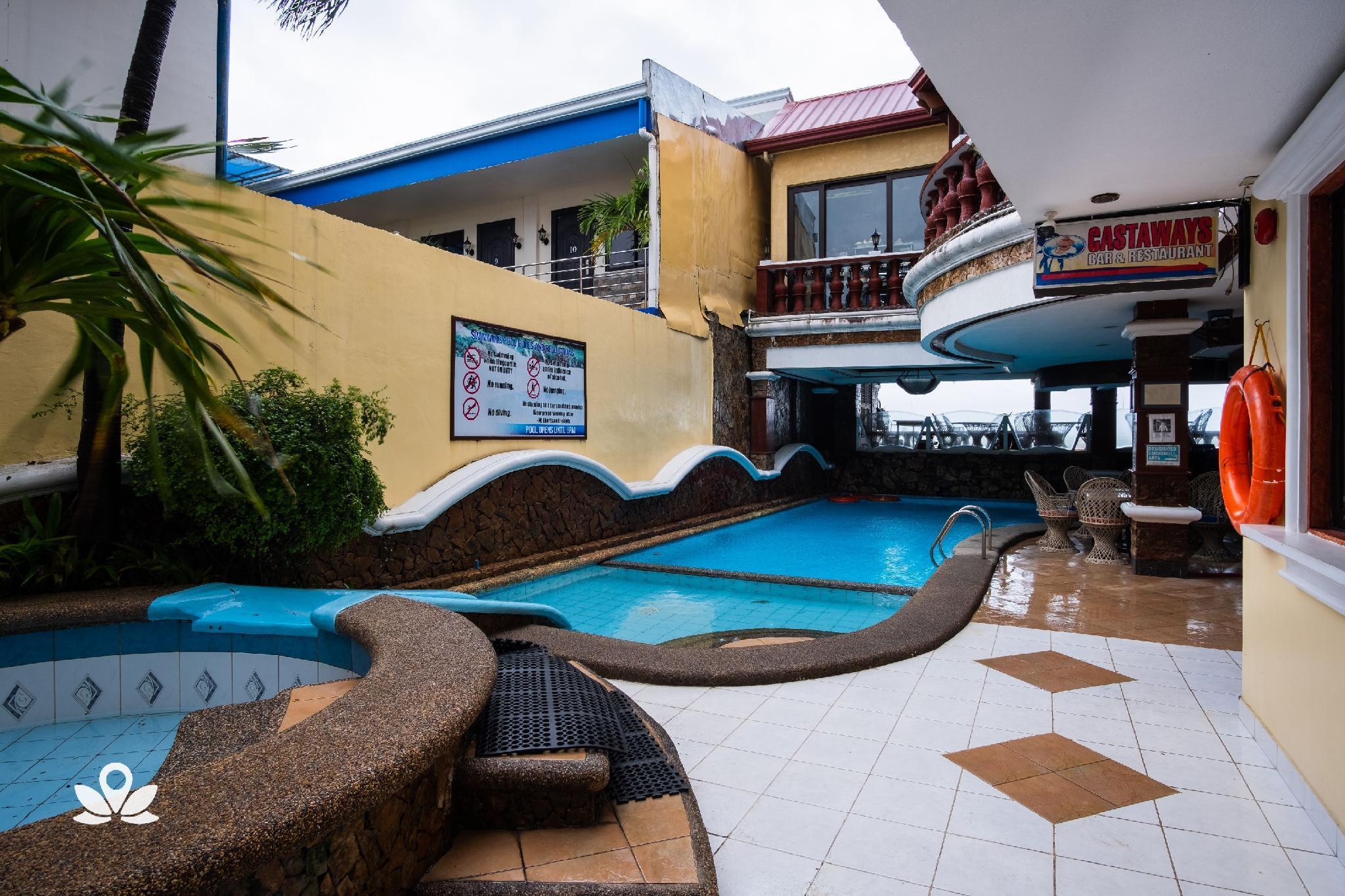 ZEN Rooms Palm Tree Olongapo