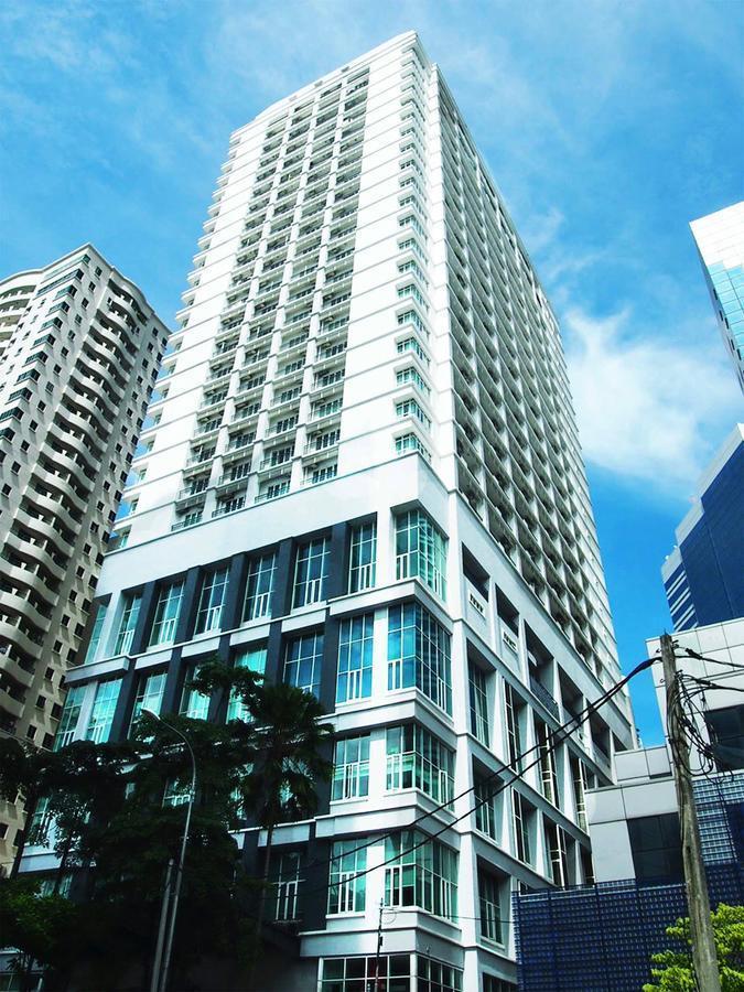 Mckey66 Seri Bukit Ceylon Residence