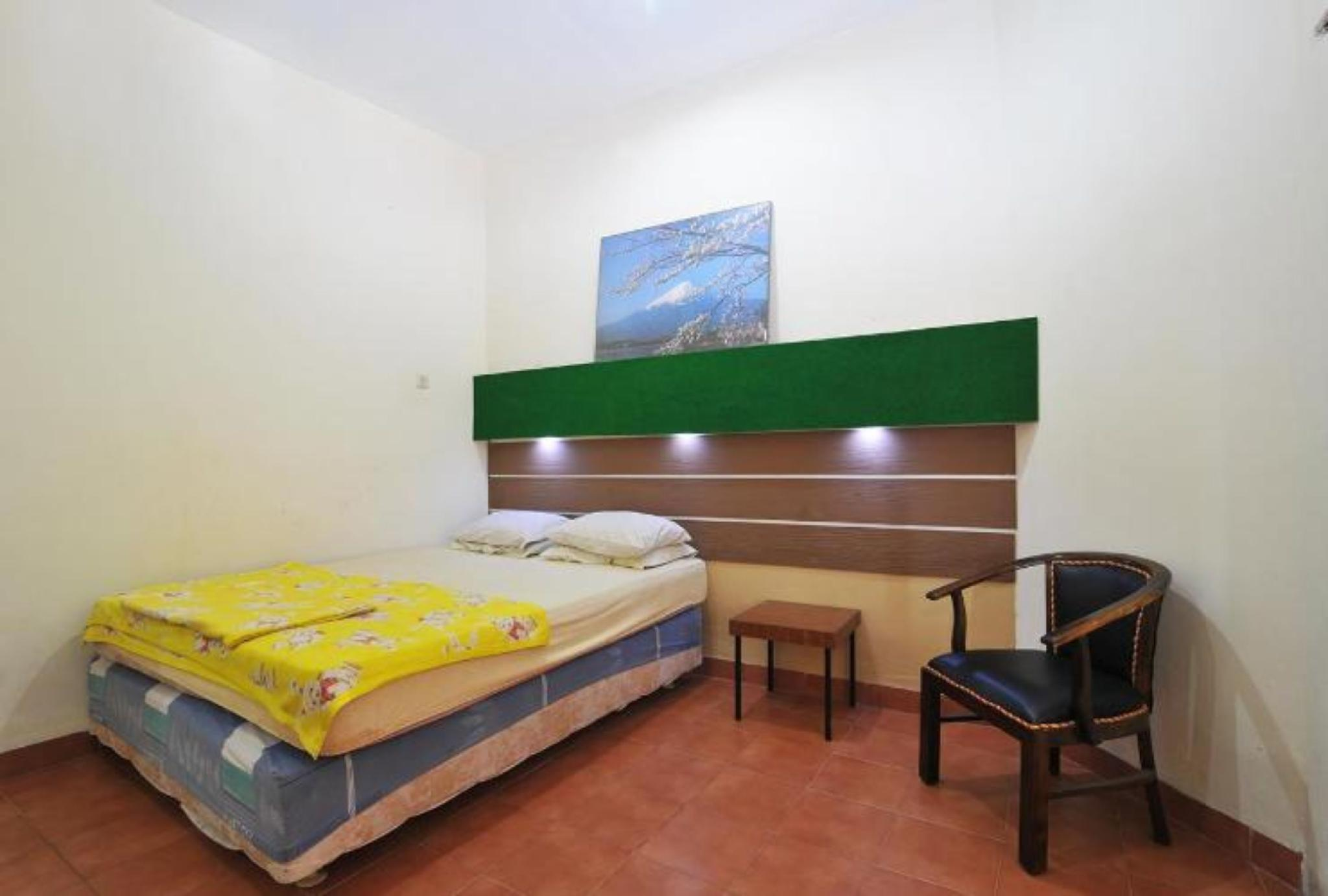 Hotel Kana Kaliurang