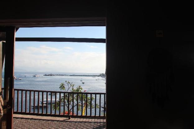 Agung View Villa Nusa Penida