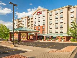 Hampton Inn And Suites Denver-Cherry Creek Hotel