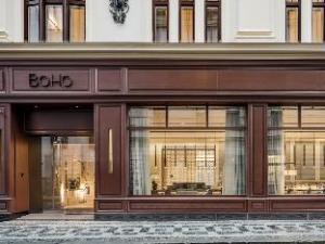 (BoHo Prague Hotel)