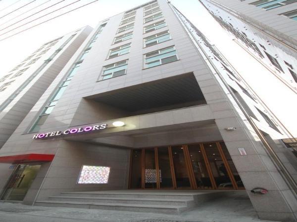 Hotel Colors Seoul