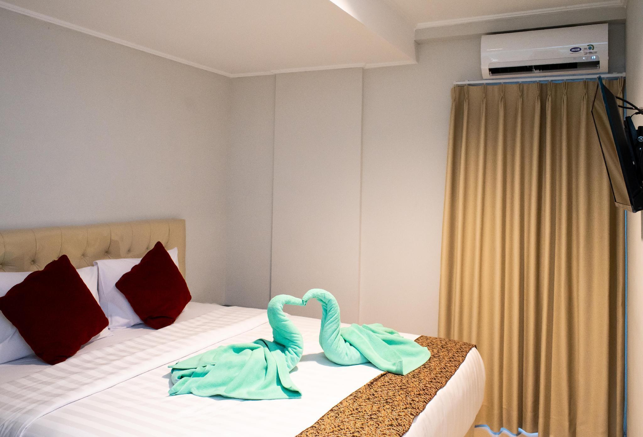 Hotel Aruuman Simpanglima Semarang