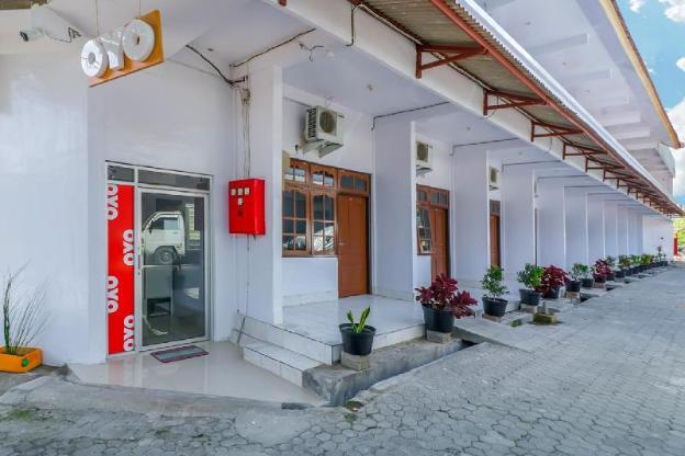 OYO 1356 Gusti Residence