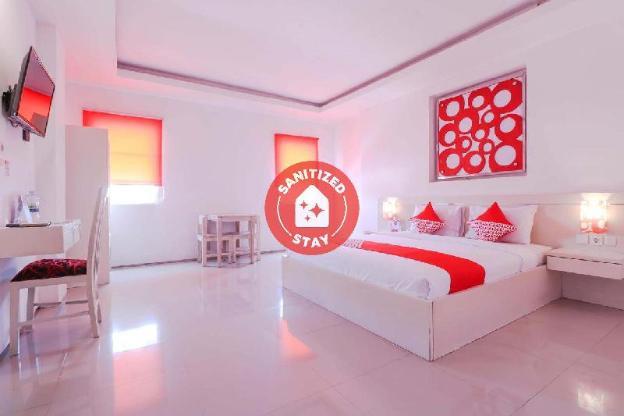 OYO 1489 Simona Hotel