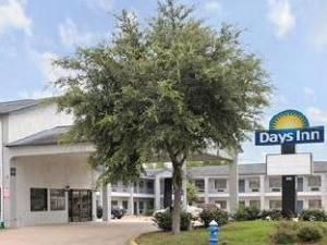 Houston Days Inn Galleria Hotel