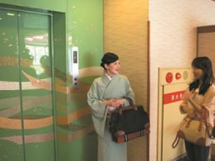 Sanyanagitei Ryokan 4