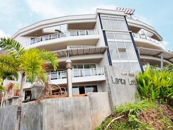 Seaview Apartment 3B Koh Lanta Koh Lanta