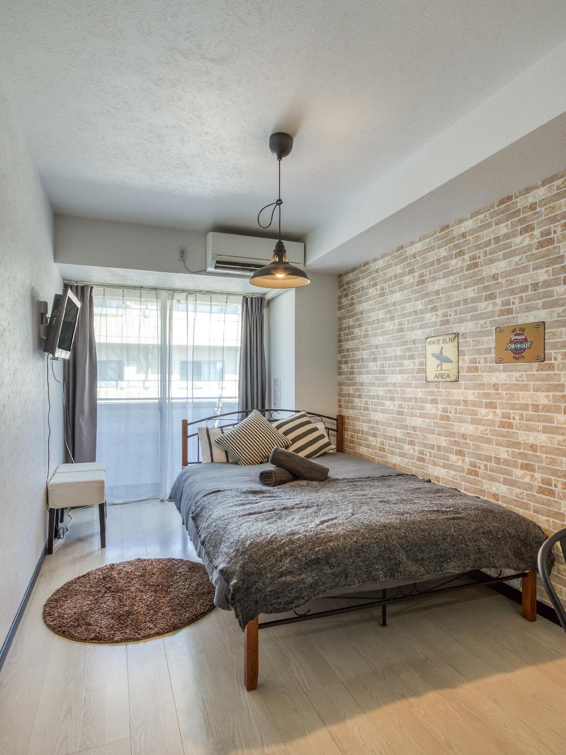 CO62 Loft Apartment 602