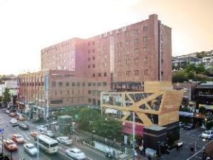 Hamilton Hotel Itaewon
