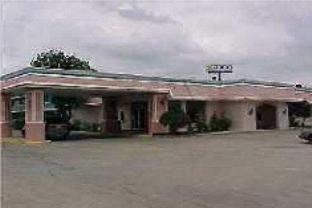 OYO Hotel Houston Southwest I 69