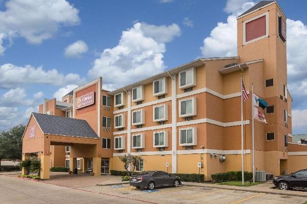 Clarion Inn & Suites West Chase Houston Houston