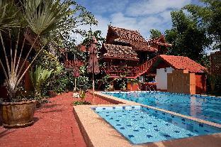 Golden Teak Home Resort โกลเด้นทีก โฮม รีสอร์ต