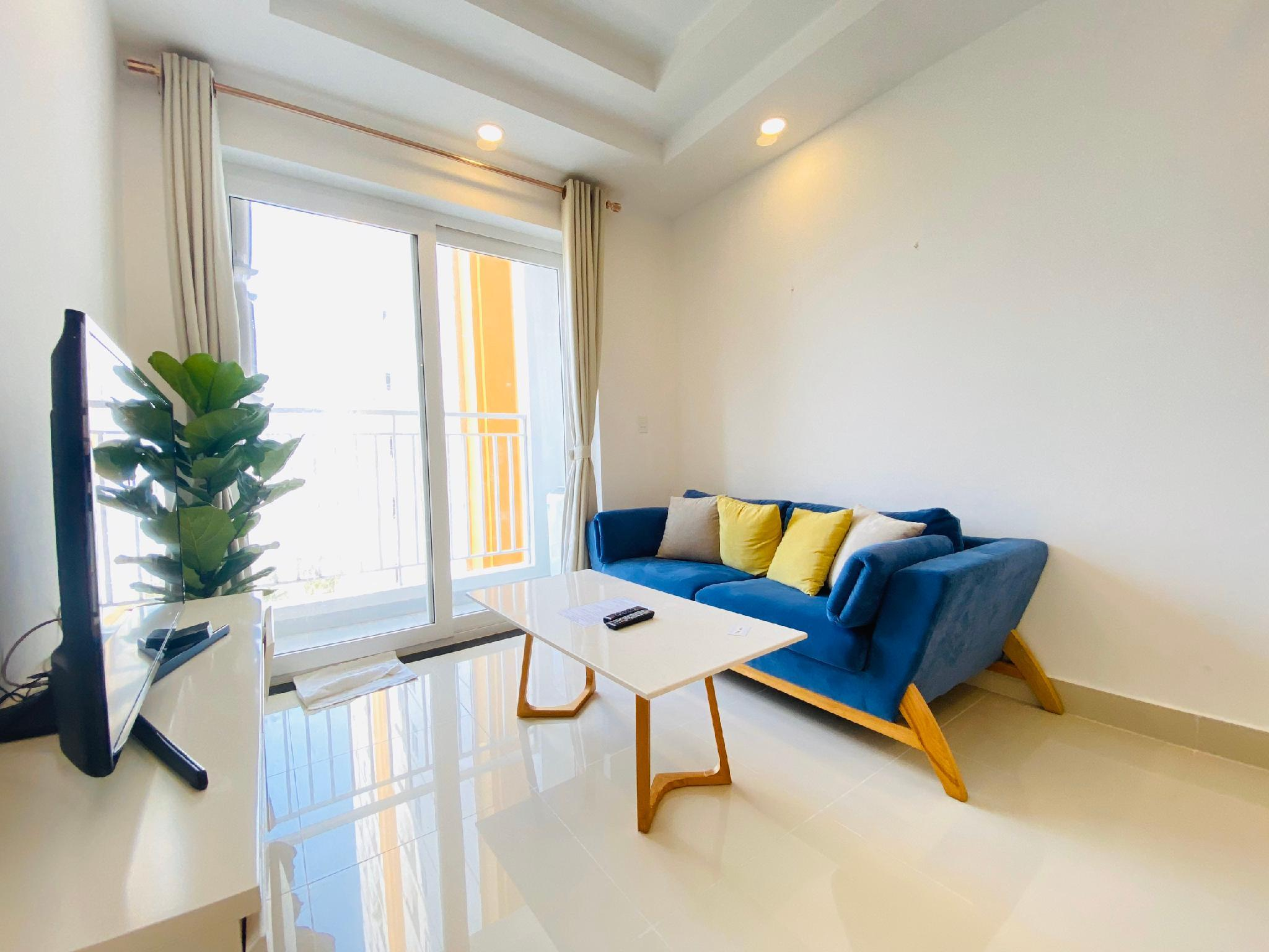 Milan Homestay 10 Deluxe Melody Apartment  A5 7