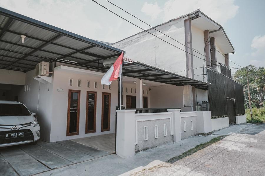 RedDoorz Syariah Near Mall Boemi Kedaton Lampung