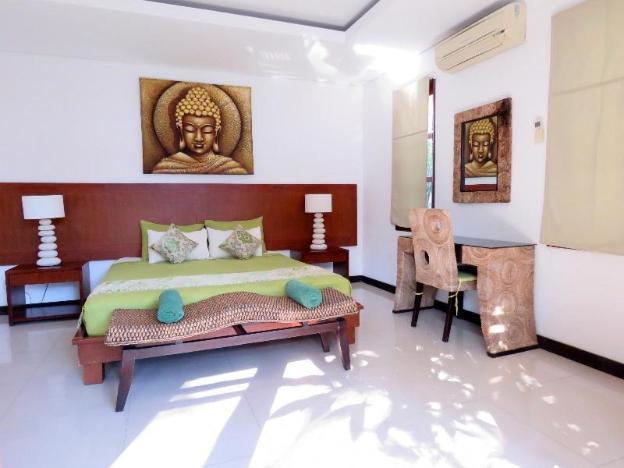 Sanur Beach Villa Suria