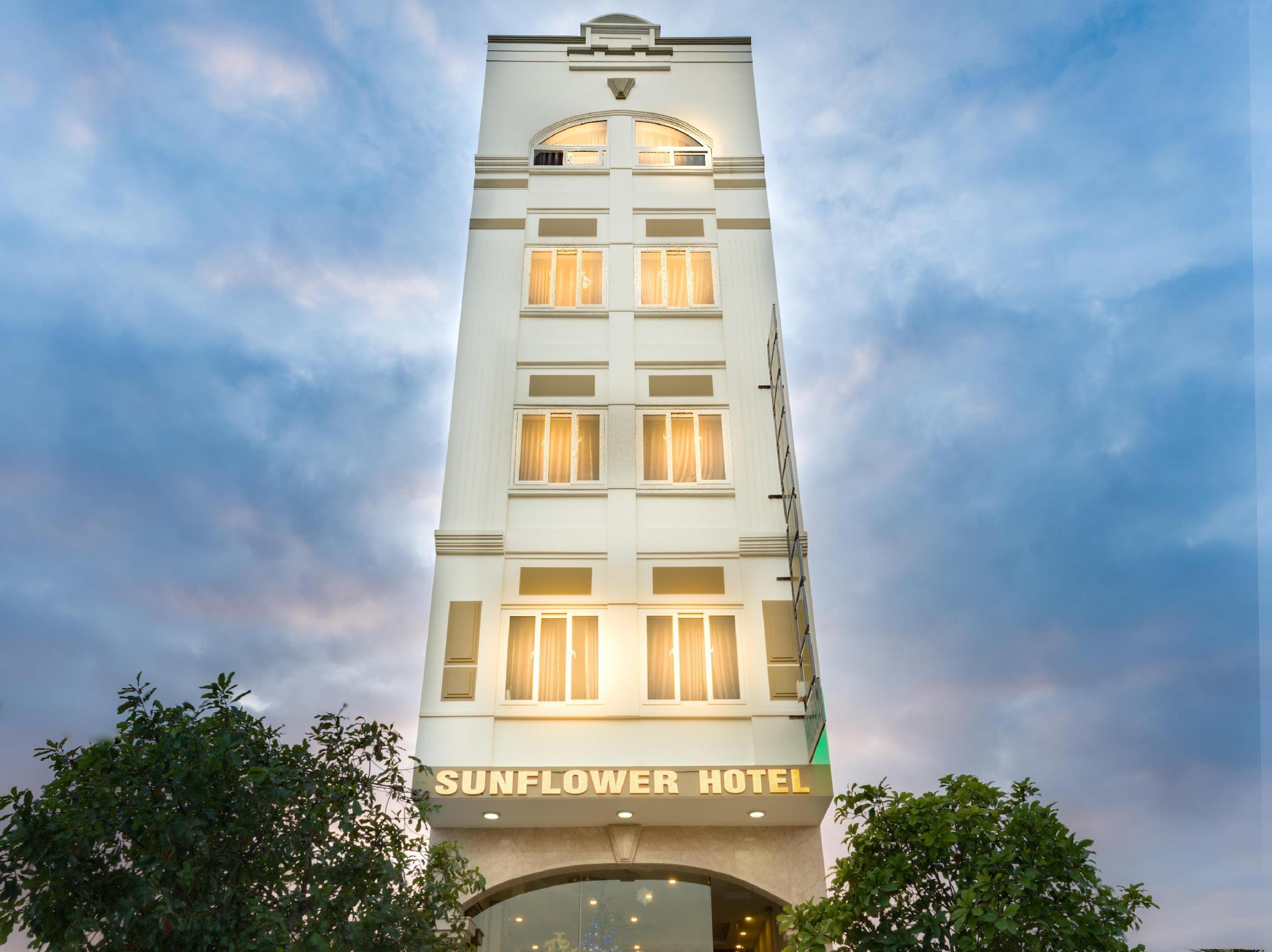 Sunflower Hotel Da Nang