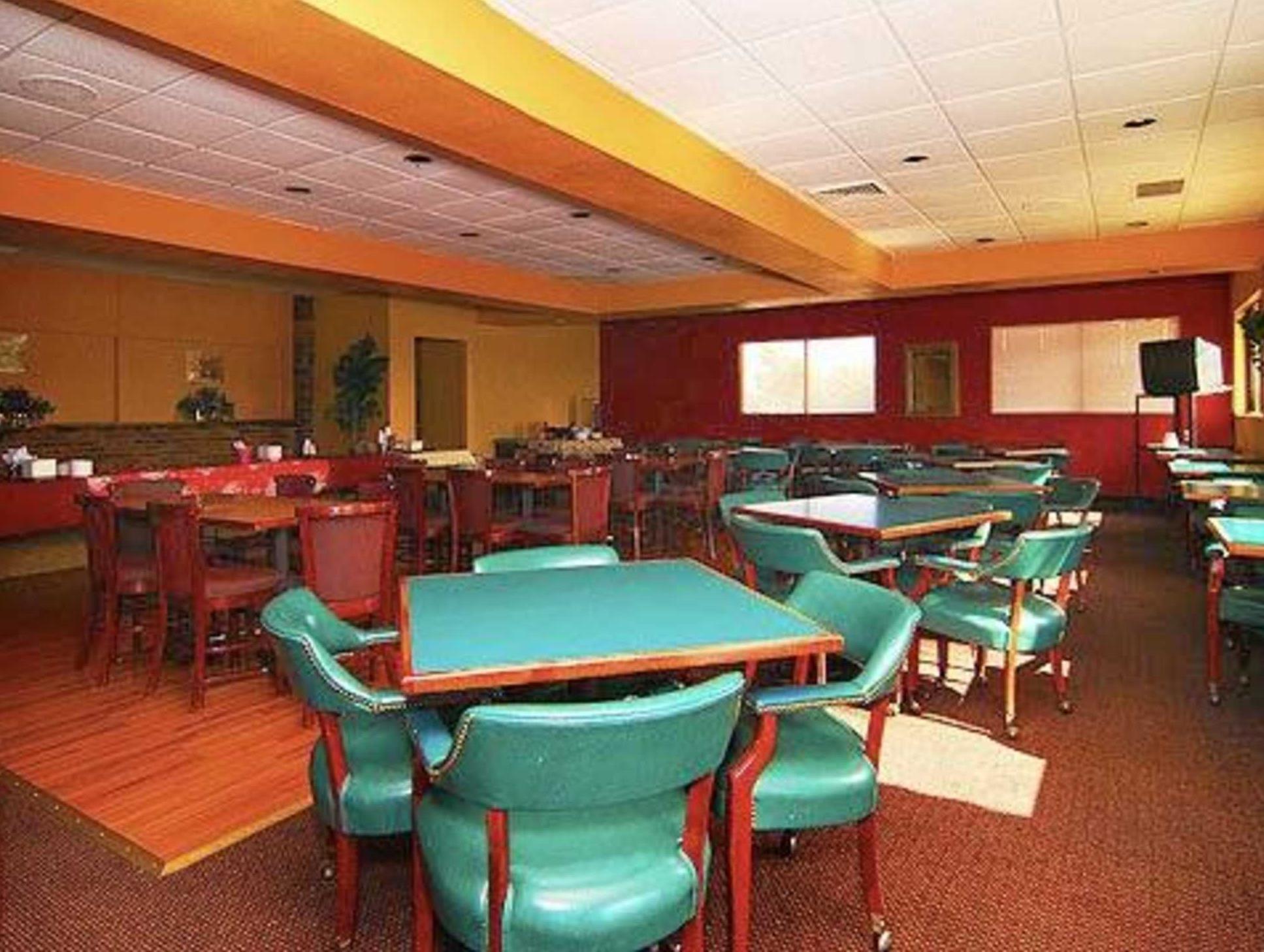 Rodeway Inn And Suites Lakeland