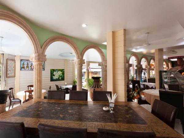 Da Mario Hotel and Restaurant Phuket