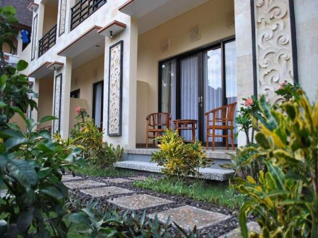 Betesda Guest  House