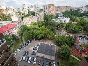 Apartments on Taganskaya
