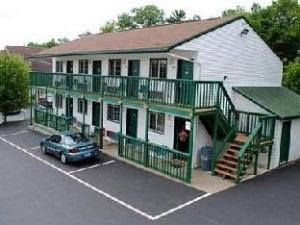 Rodeway Inn Lake George Hotel