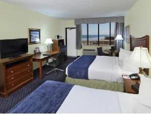 Best Western Ocean Beach Hotel and Suites