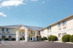 Comfort Inn Pueblo Hotel