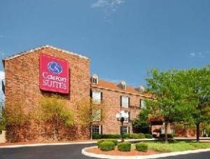 Comfort Suites Blue Ash Hotel