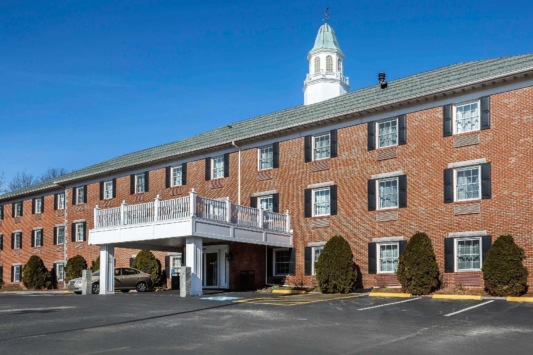Comfort Inn Auburn Worcester