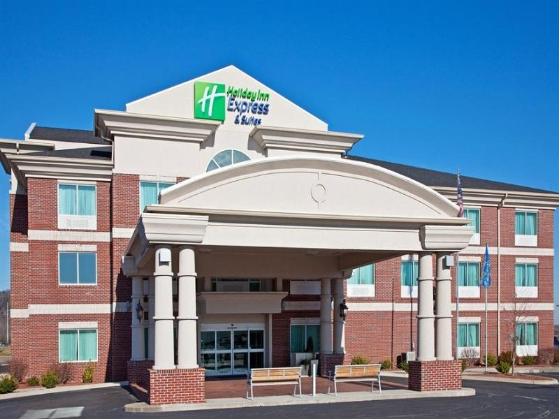Holiday Inn Express Hotel And Suites Louisville South Hillview