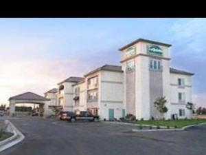 Par La Quinta Inn & Suites Bakersfield North (La Quinta Inn & Suites Bakersfield North)