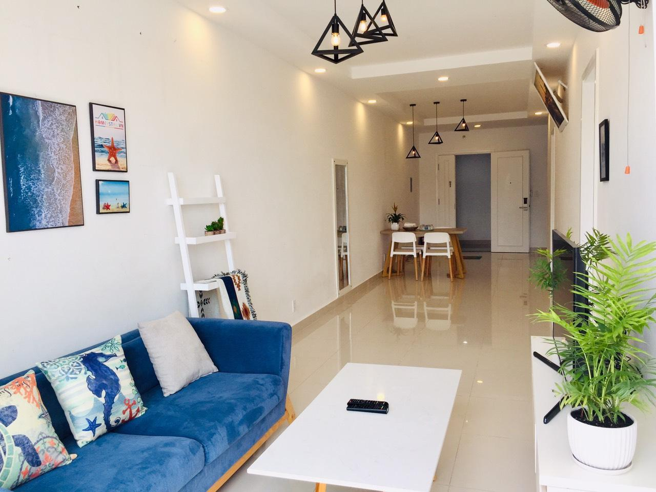 A20 Apartment Melody Vung Tau Close To Back Beach