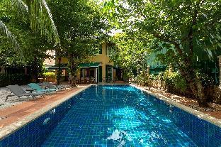Villa  Thanya Patong วิลลา 6 ห้องนอน 4 ห้องน้ำส่วนตัว ขนาด 167 ตร.ม. – ป่าตอง