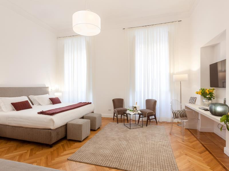 Reviews 504 Corso Suites Roma