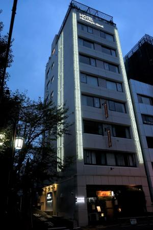 Himalaya Cloud Hotel Tokyo