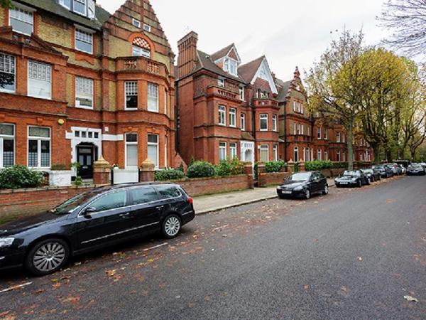 Veeve  Belsize Park Apartment London
