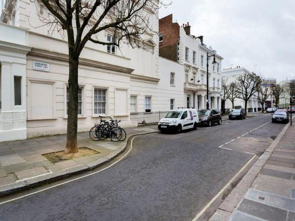 Veeve Apartment Hardwick Street London