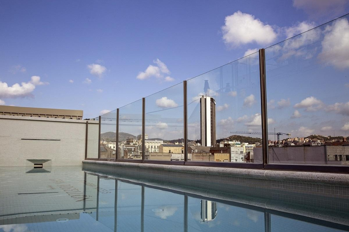 Bcn Urban Hotels Gran Rosell�n
