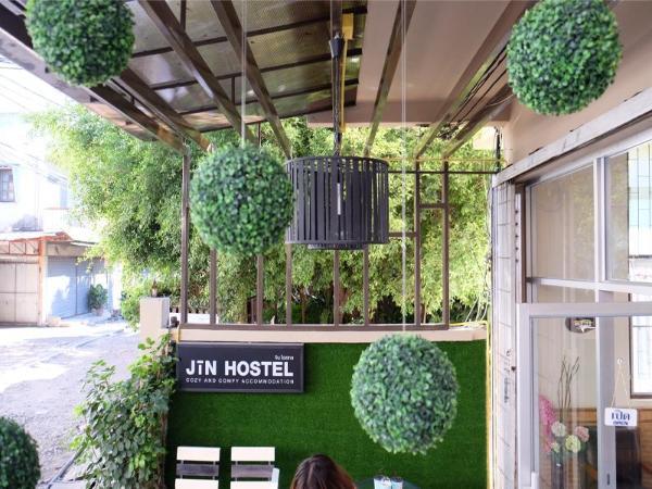 Jin Hostel At Chiangmai1 Chiang Mai