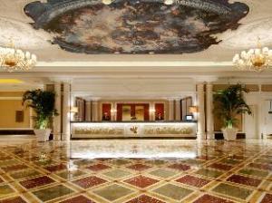 אודות L'Arc Hotel Macau (L'Arc Hotel Macau)