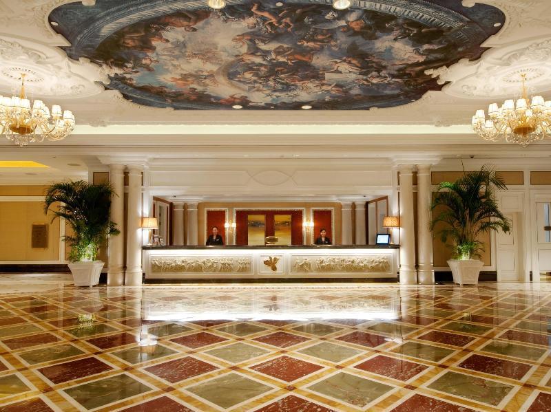 L\'arc Hotel Macau