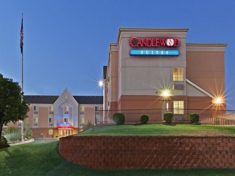 Candlewood Suites Oklahoma City