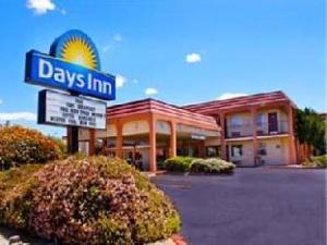 Days Inn Midtown ABQ