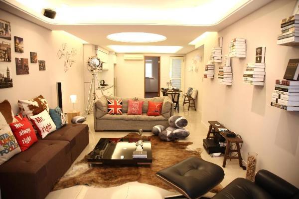 3BD,Huge House stay 10ppl@East zone. Taipei